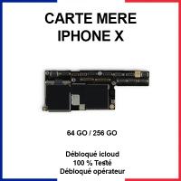 Carte mere pour iphone X