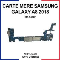 Carte mère pour Samsung Galaxy A8 2018 - SM-A530F