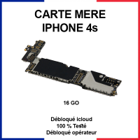 Carte mere iphone 4s - 16 Go