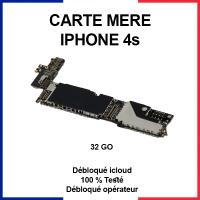 Carte mere iphone 4s - 32 Go
